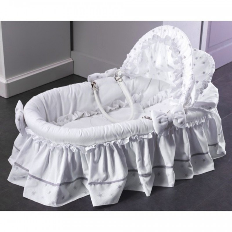 couffin basile univers baby. Black Bedroom Furniture Sets. Home Design Ideas