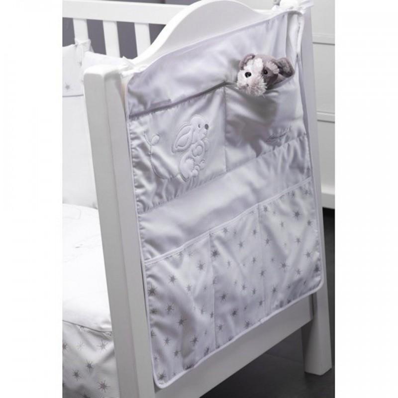 vide poche basile univers baby. Black Bedroom Furniture Sets. Home Design Ideas