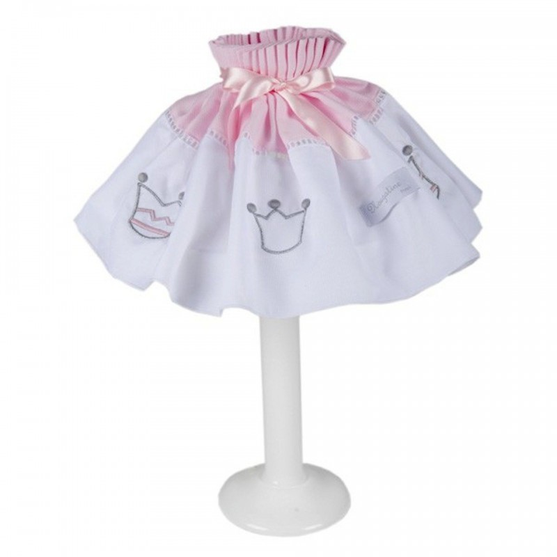 Lampe de chevet princesse univers baby for Lampe de chevet pince