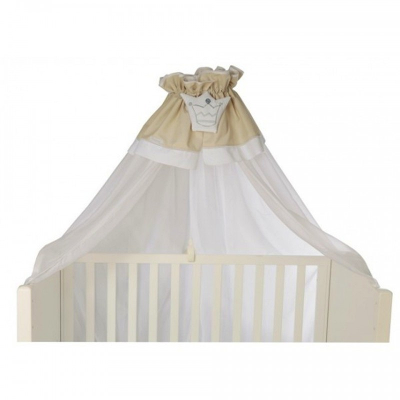 voile de lit prince univers baby. Black Bedroom Furniture Sets. Home Design Ideas