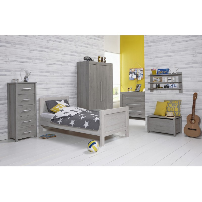 chambre florida avec lit volutif univers baby. Black Bedroom Furniture Sets. Home Design Ideas