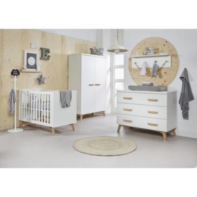 Chambre Mika lit 70x140