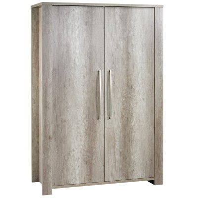 Armoire 2 portes Emmy