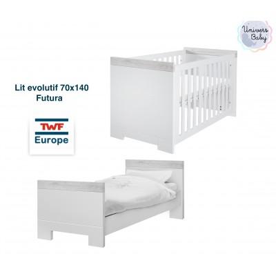Lit 70x140 Futura