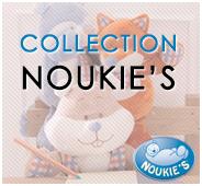 Produit de la marque pour bébé Noukie's