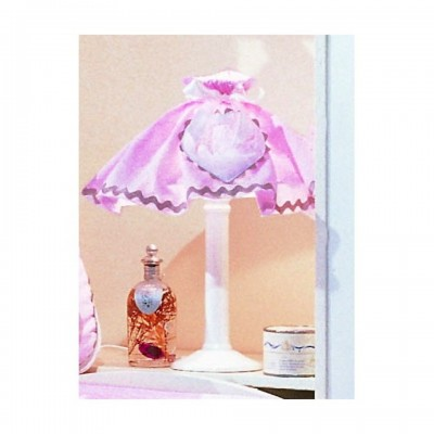 Lampe de chevet Emma Rose