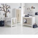 Chambre Parma avec lit 70x140