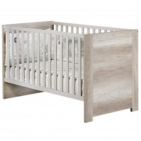 Lit Little Big Bed 70x140 Emmy
