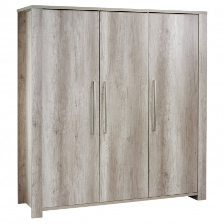 Armoire 3 portes Emmy