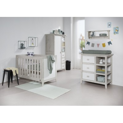 Chambre Complete Nice lit 60x120