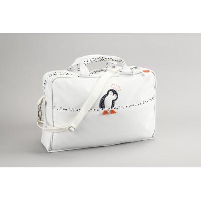 Sac Nursery Pingouin