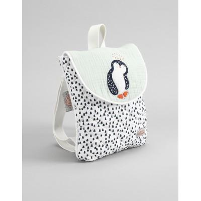Vide Poche Pingouin